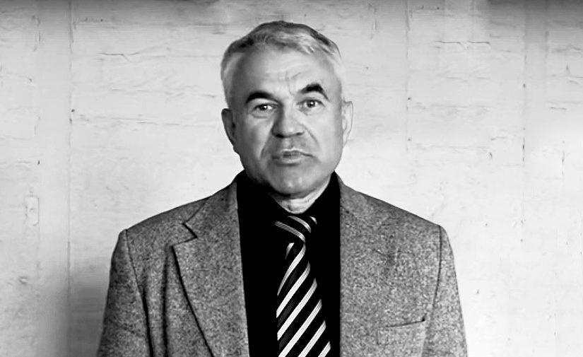 Sergey krichevsky