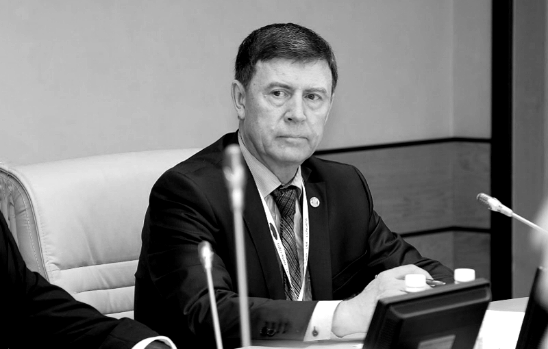Sergey Udartsev