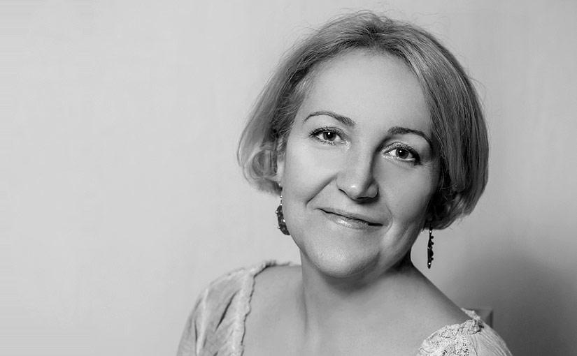 Larysa Soroka